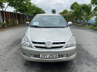 Chính chủ cần bán chiếc Toyota Innova 2006 G
