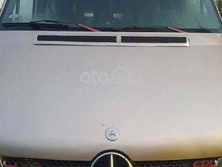 Bán ô tô Mercedes Sprinter 311 năm 2007, màu bạc, giá chỉ 113 triệu