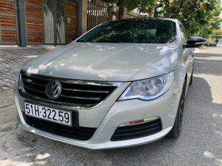 Cần bán xe Volkswagen Passat CC đời 2009, màu bạc chính chủ