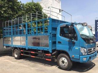 Cần bán xe Ollin120 đời 2021 thùng dài 6m2 tải 7,1 tấn