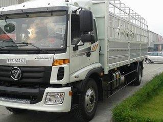 Cần bán Auman C160 thùng dài 7m4 tải trọng 9,1 tấn