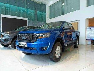 Ford Ranger 2021 giá ưu đãi nhất SG, đủ màu giao xe ngay trong tháng, hỗ trợ trả góp đến 90% lãi suất ưu đãi