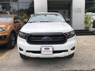 Bán ô tô Ford Ranger XLS 2.2L 4x2 MT sản xuất 2018