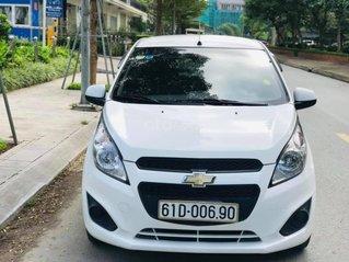 Cần bán lại xe Chevrolet Spark sản xuất 2017 xe chính chủ đi giữ gìn