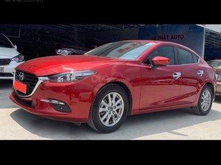 Bán Mazda 3 đời 2019, màu đỏ, 640tr