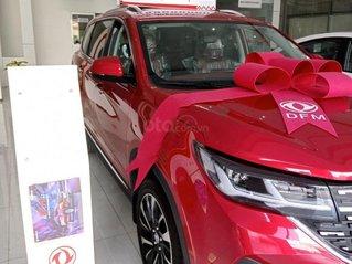 Bán Dongfeng (DFM) T5 năm sản xuất 2021, màu đỏ, xe nhập
