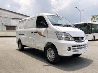 Thaco Towner Van 2S / 5S - bao lăn bánh, xe giao ngay - trả trước 110 triệu