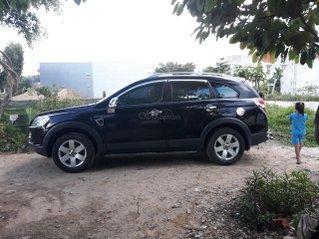 Cần bán xe Chevrolet Captiva 2008 tự động