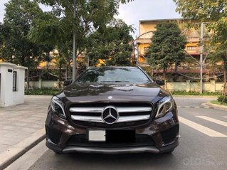 Chính chủ bán gấp xe siêu mới chưa 1 vết xước Mercesdes GLA 250 4matic 2015, đi 5 vạn, giá 1 tỷ 50 triệu
