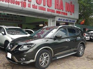 Sàn Ô Tô Hà Nội bán Nissan X-Trail bản 2.5 năm 2018, xe tư nhân chính chủ