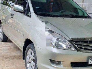 Bán Toyota Innova sản xuất năm 2008 còn mới, 245tr