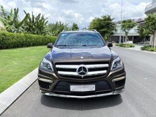 Bán Mercedes Benz GL500 AMG 1 đời chủ giá siêu rẻ, chỉ 2.550 tỷ