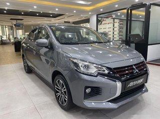 Bán ô tô Mitsubishi Attrage CVT Premium sản xuất năm 2020, màu xám