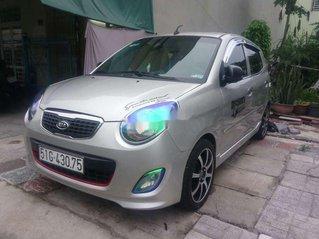Bán ô tô Kia Morning sản xuất 2011 còn mới