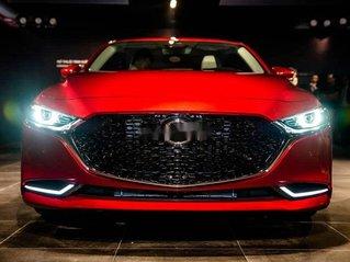 Bán Mazda 3 đời 2021, màu đỏ