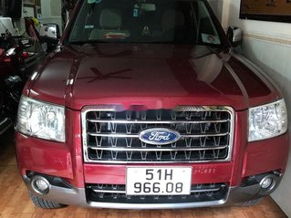 Bán Ford Everest năm sản xuất 2009 còn mới, 298tr