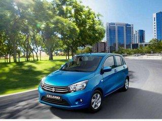 Cần bán gấp Suzuki Celerio sản xuất 2018, xe nhập còn mới