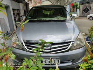 Bán Toyota Innova G đời 2006, màu bạc còn mới