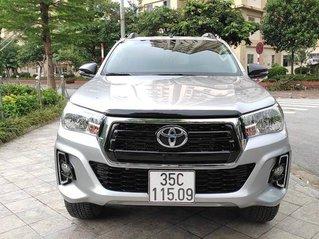 Bán Toyota Hilux năm 2020, nhập khẩu, giá mềm