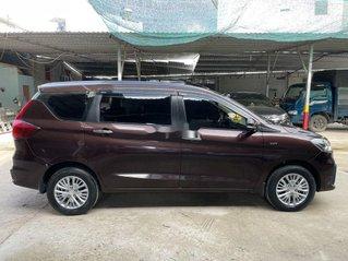 Xe Suzuki Ertiga 2019, màu đỏ, nhập khẩu xe gia đình
