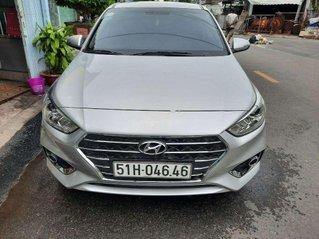 Bán Hyundai Accent sản xuất năm 2019 còn mới, 420tr