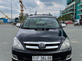 Bán Toyota Innova sản xuất 2008 còn mới