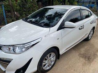Bán xe Toyota Vios năm sản xuất 2018 còn mới