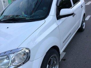 Bán xe Daewoo Gentra năm 2009, màu trắng, 135 triệu