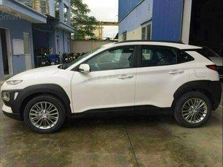Cần bán Hyundai Kona 2.0 AT đặc biệt đời 2021, màu trắng