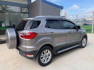 Cần bán xe Ford EcoSport năm 2016, màu bạc, 440tr