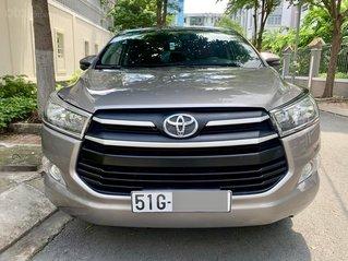 Toyota Innova sx 2018 bản G cao cấp, số tự động