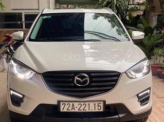 Bán nhanh chiếc Mazda CX5 2.5 2017, xe còn mới