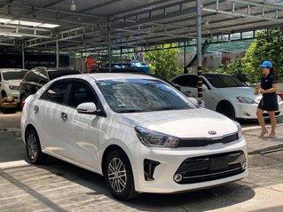 Bán Kia Soluto sản xuất năm 2020, màu trắng, 375 triệu