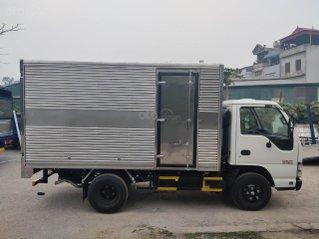 Xe tải Isuzu QKR230 cam kết giá tốt nhất HN
