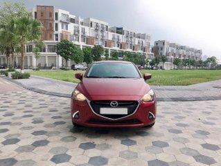 Bán ô tô Mazda 2 1.5 Sedan, một chủ từ đầu, sản xuất 2017