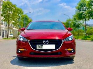 Mazda 3 2019 1.5 sedan chạy cực ít xe nguyên zin