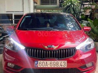 Cần bán gấp Kia K3 năm 2014, màu đỏ giá cạnh tranh 425tr