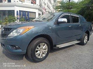 Cần bán lại với giá thấp chiếc Mazda BT50 3.2AT 2014