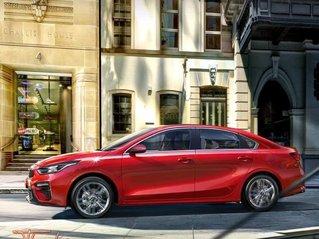 [Thái Nguyên ] Kia Cerato 2021, ưu đãi lớn nhất T6 lên đến 64 triệu đồng,  hỗ trợ bank 85% full đủ màu, hỗ trợ lái thử