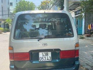 Bán ô tô Toyota Hiace năm sản xuất 2003, nhập khẩu