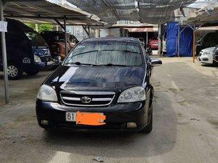 Xe Daewoo Lacetti năm sản xuất 2008 còn mới, giá chỉ 155 triệu