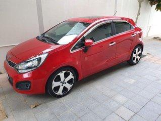 Bán xe Kia Rio đời 2012, màu đỏ, nhập khẩu còn mới, giá chỉ 280 triệu