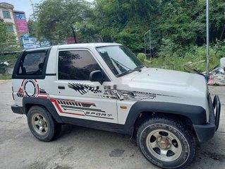 Cần bán Daihatsu Terios năm sản xuất 1992, màu trắng, nhập khẩu