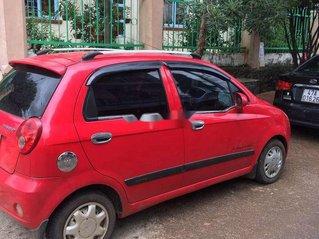 Bán Chevrolet Spark năm sản xuất 2010, màu đỏ còn mới