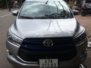 Bán ô tô Toyota Innova năm 2017, xe nhập, 545tr