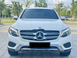 Xe Mercedes GLC250 năm 2016, giá ưu đãi