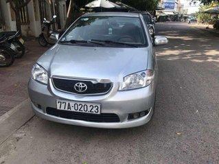 Cần bán Toyota Vios sản xuất 2004 còn mới