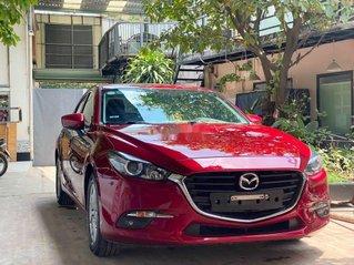 Cần bán xe Mazda 3 AT năm 2019 còn mới