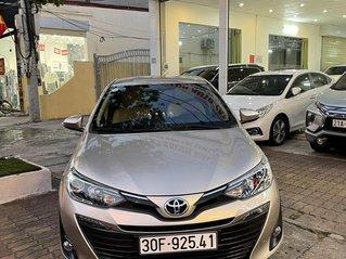 Bán xe Toyota Vios 1.5G 2019
