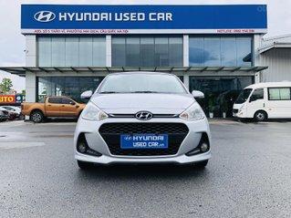 Hàng tuyển chọn Grand i10 1.2AT Hatchback 2017 lung linh